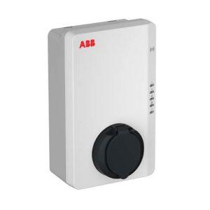 ABB Terra AC Wallbox laddbox
