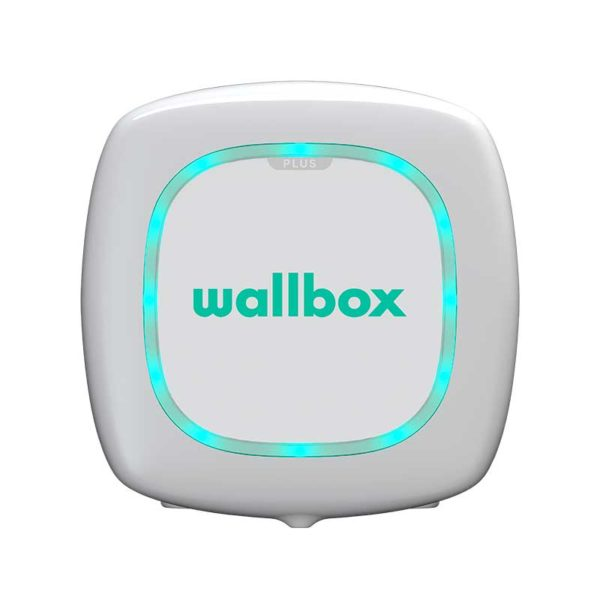 Wallbox pulsar plus vit