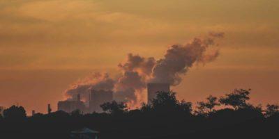 Utsläpp i klimatet